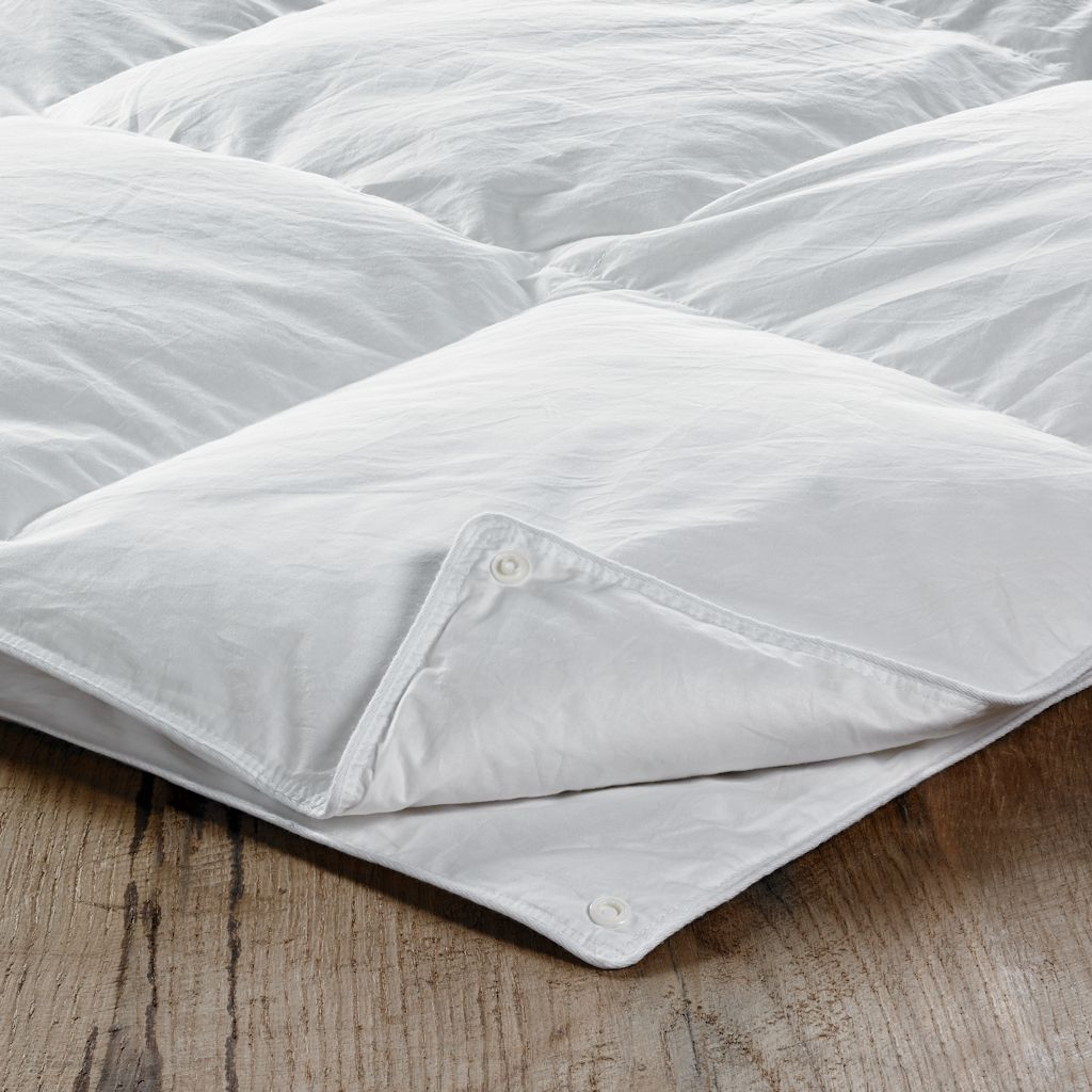 All-season Siberian Goose Down Duvets (Double